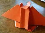 3-D Bat-use your imagination!