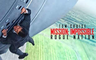 Mission Impossible plan
