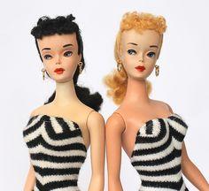 1959 Barbies