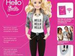 Hackable Barbie