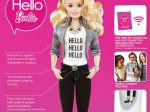 Hackable Barbie