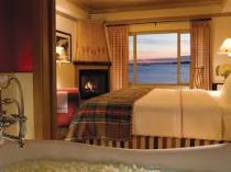 room at the Edgewater