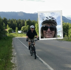 Jackson Hole biking